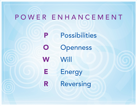 Power Enhancement